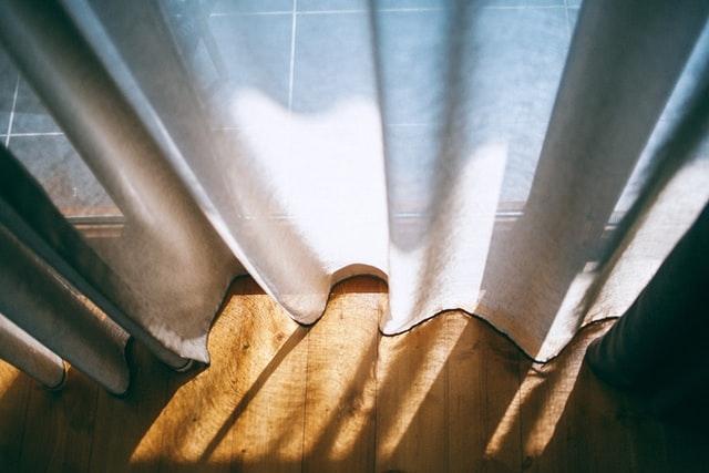 Descubrí el origen de las cortinas