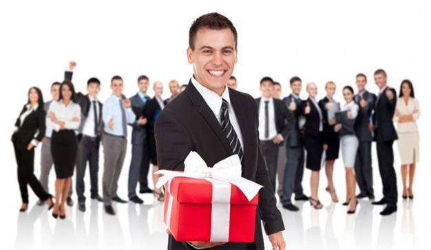 ¿Cuál es la ventaja de elegir el regalo empresarial correcto?