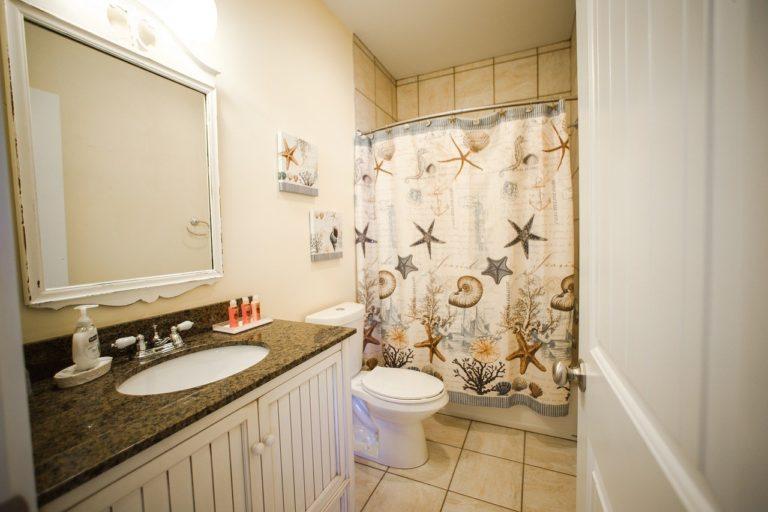 Curioso: cuántos baños debería tener una casa