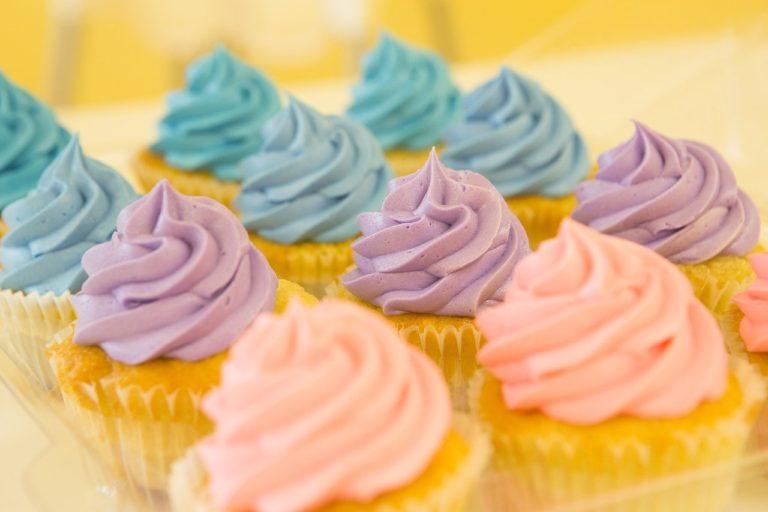 Conoce la historia detrás de la Red Velvet y los Cupcakes