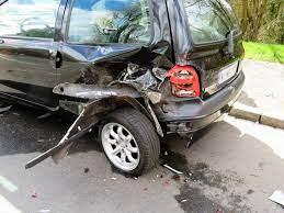 ¿Qué es lo primero que se debe hacer ante un accidente de tránsito?